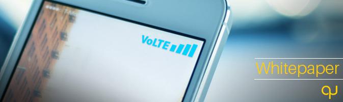 VoLTE blog banner